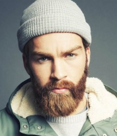 Full Beard Styles for Men on Inspirationde