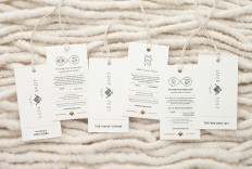 Love Fest Fibers Branding | Abduzeedo Design Inspiration