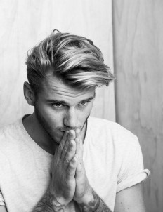 The Best Medium Length Hairstyles for Men 2016 on Inspirationde