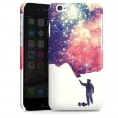 Painting Space für Premium Case (glänzend) für Apple iPhone 6s von DeinDesign™