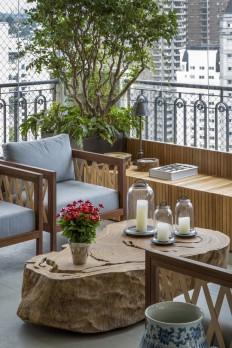 Triplex Arquitetura tira dúvidas de decoração - Casa Vogue | Ambientes