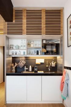 Apartment Hotel for Traveling Professionals - Design Milk