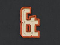 John Wilson || Branding & Typography