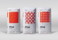 Diseño de sacos de cemento - Estudio RUBIO & DEL AMO