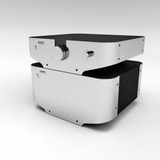 KORATO Aniversary amplifier : Nikola Knezevic Industrial Design