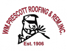 Roofing Contractors, Pittsburgh Roofing Company - Wm. Prescott Roofing & Remodeling, Inc