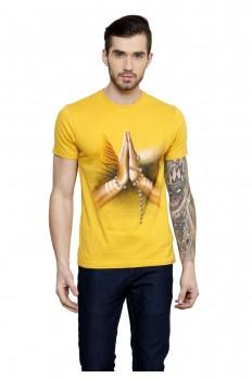Hand-painted Supreme Shiva T-shirt – Rang Rage