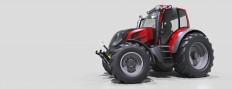 Traktor | HEIKU Design - Transportationdesign, Produktdesign, Kommunikationsdesign aus Lauterbach im Schwarzwald