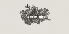 The Grey Tales - Site of the Day January 29 2016