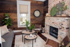 1905 Craftsman Fixer Upper for Two Fearless Newlyweds | HGTV's Fixer Upper With Chip and Joanna Gaines | HGTV