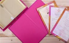 Wedding Invitation - WI1408 Buy Designer Invitations Online | Wedtree | Online Shopping