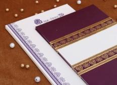 Wedding Invitation - WI1431 Buy Designer Invitations Online | Wedtree | Online Shopping