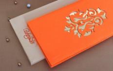 Wedding Invitation - WI1411 Buy Designer Invitations Online | Wedtree | Online Shopping