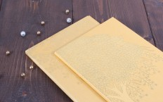 Wedding Invitation - WI1505 Buy Designer Invitations Online | Wedtree | Online Shopping