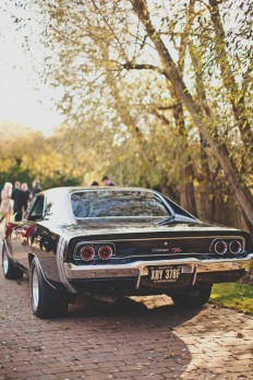 68 Charger R/T on Inspirationde