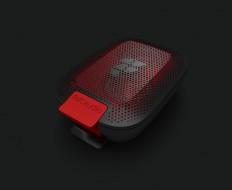 Nomad Wearable Speaker on