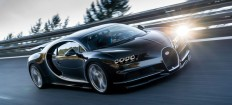 Bugatti Chiron: This Is A Lot More Of It