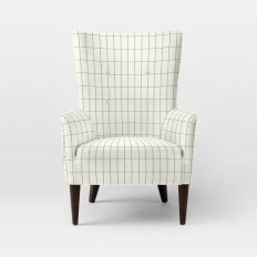 Victor Armchair | west elm