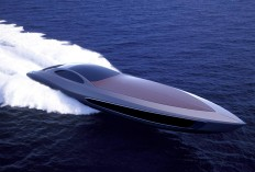 Fourtitude.com - Strand-Craft concept boat and car: