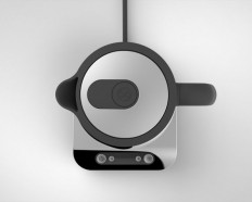 KENWOOD | Variable Temperature Kettle SJM610 on Behance | electro inspiration design | Pinterest