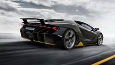 Okay Good The 770 HP Lamborghini Centenario Is Adequately Insane