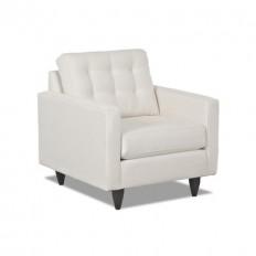Wayfair Custom Upholstery Harper Arm Chair & Reviews | Wayfair