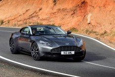 Is The Aston Martin DB11 Super Sexy Or A Giant Misfire?