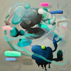 Adam Gunn | PICDIT in // painting