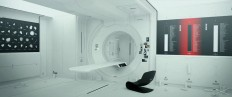 ArtStation - Production design for a personal short film., Maxim Zhestkov