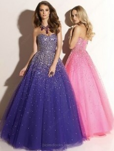 Ball Dresses and Formal Wear, Formal Ball Dresses - Pickedlooks