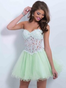 White Ball Dresses NZ, Elegant Ball Dresses online - Pickedlooks