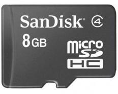 Jaka Karta pami?ci 8GB » Jak? kart? SDHC wybra??