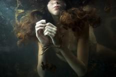 Beautiful Underwater Photography by Mira Nedyalkova