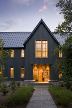 Nethermead Residence by Carlton Architecture