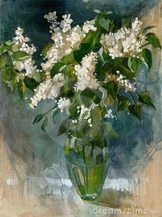 painting flowers - Pesquisa Google