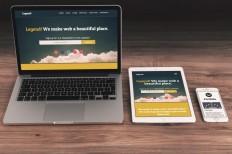 Legend Free Responsive Multi-Purpose WordPress Theme - Freebies - Fribly