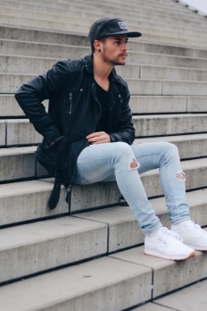 Ripped Jeans For Men | Fashion Gens