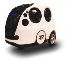 Tata Airpod Expected To Launch In H2, 2015