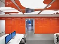 Seagram's Martini   Interior Design