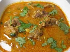 Tirunelveli Mutton Kuzhambu Recipe