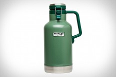 Stanley Classic Vacuum Insulated Growler | Uncrate
