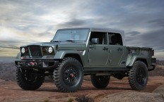 jeep mopar 75th anniversary concept vehicles