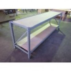 Workbench Solutions - Steel Workbenches - Industrial and Garage Workbenches for Sale
