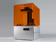 FORM 1: An affordable, professional 3D printer by Formlabs — Kickstarter