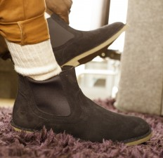 Chelsea Boots For Men | Fashion Gens
