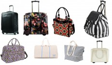 Best Travel Bags For Women | Trendhunter