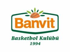 Banvit Basketbol Kulübü Vector Logo - COMMERCIAL LOGOS - Sports : LogoWik.com