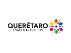 Queretaro Esta En Nosotros Vector Logo - COMMERCIAL LOGOS - Government : LogoWik.com