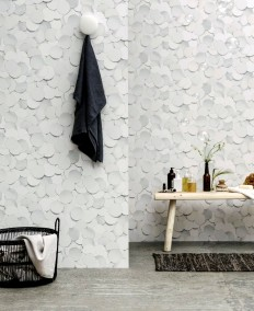 Eco Wallpaper In Collaboration With Swedish Design Group Front - InteriorZine