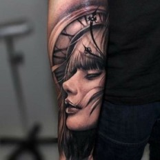 26 Amazing Body Artwork Pictures That Will Make you to Get a Tattoo Right Away